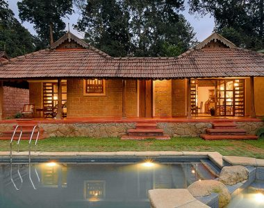 Chikkana Halli Estate, Coorg, Karnataka