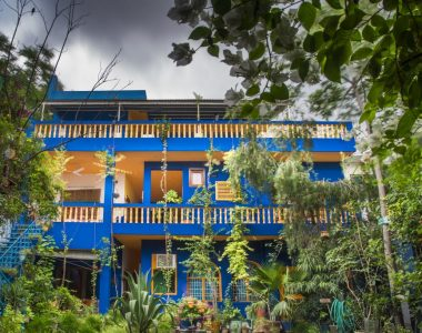 The Coral Tree Homestay, Agra, Uttar Pradesh