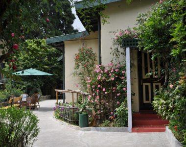 Windamere Hotel, Darjeeling West Bengal