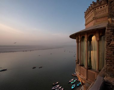 Brij Rama Palace, Varanasi, Uttar Pradesh