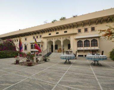 Dera Mandawa, Jaipur, Rajasthan