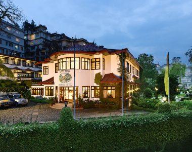 The Elgin Nor-Khill, Gangtok, Sikkim