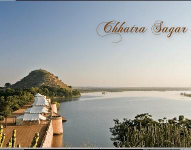 Chhatra Sagar, Pali Rajasthan
