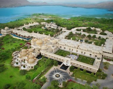 The Oberoi Udaivilas Udaipur, Rajasthan