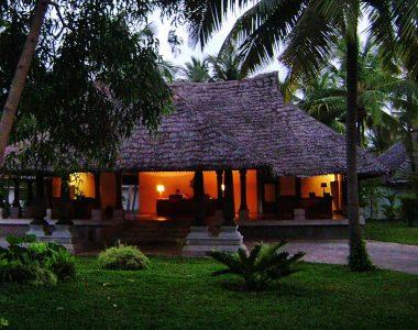 Neeleshwar Hermitage, Kerala