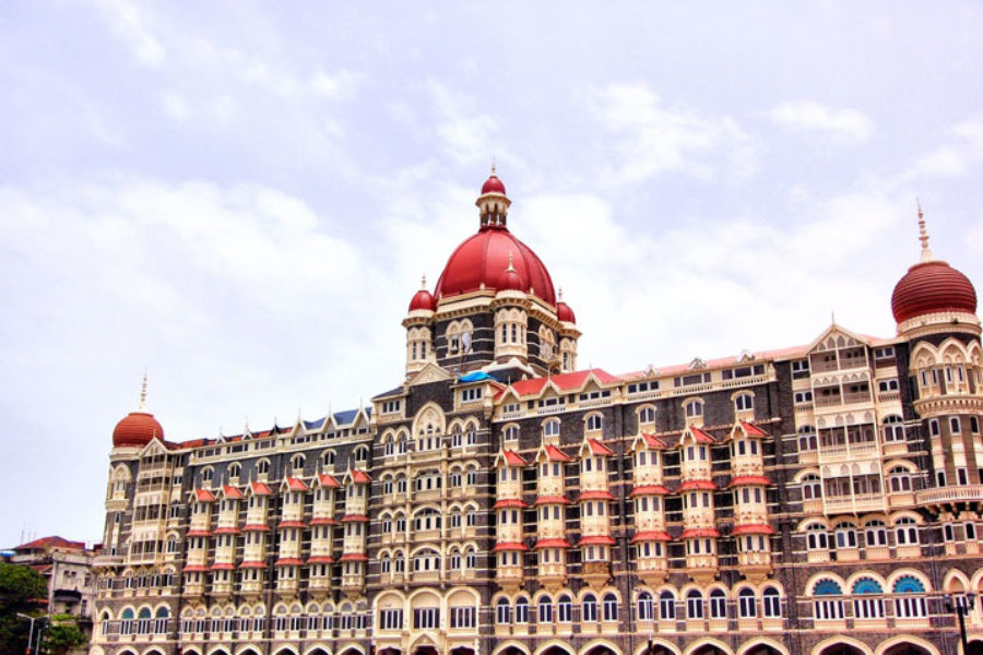 India's Best Hotel Views