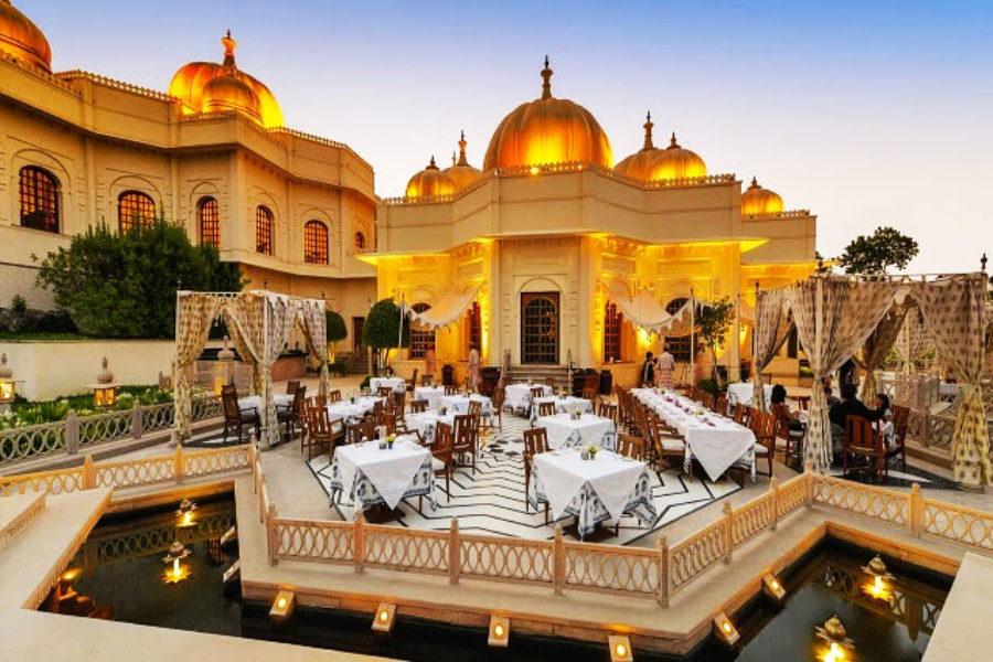 Luxury Travel in India