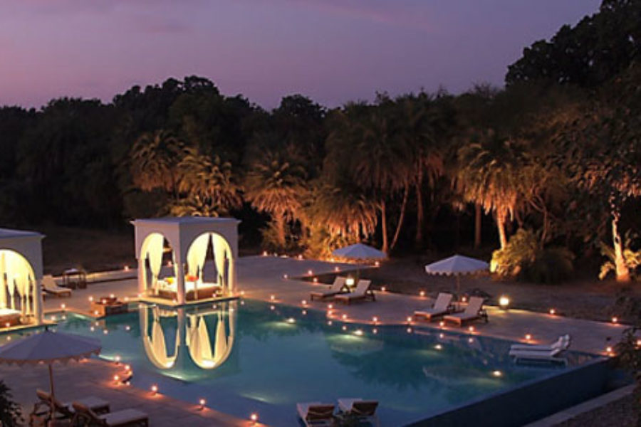 Rajasthan's Best Boutique Hotels