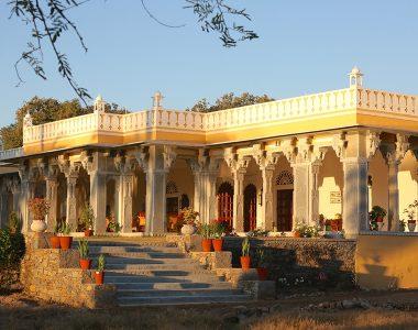 Devshree, Deogarh, Rajasthan