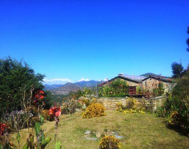 Itmenaan Estate, Kumaon, Uttarakhand