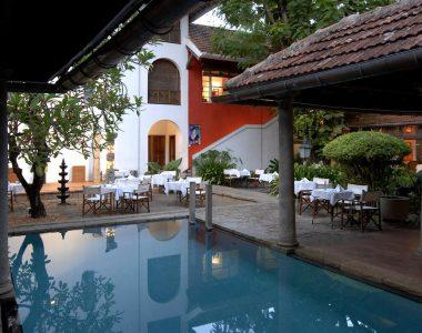 Malabar House Residency, Cochin, Kerala