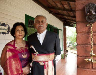 Gitanjali Homestay, Mysore, Karnataka