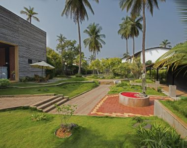 Windflower Resort, Mysore, Karnataka