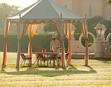 Sujan Raj Mahal Palace, Jaipur, Rajasthan