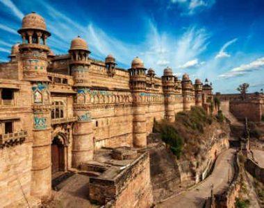 Ahilya Fort, Maheshwar, Madhya Pradesh