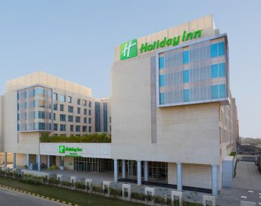 Holiday Inn, Delhi