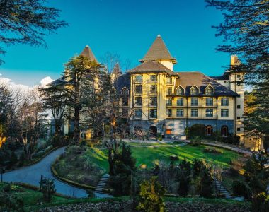 Wildflower Hall, Mashobra, Himachal Pradesh
