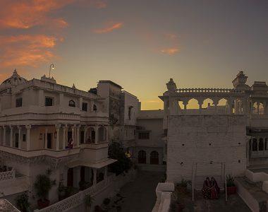Castle Bera, Rajasthan