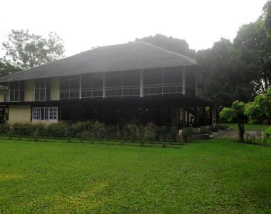 Mancotta Chang Bungalow, Dibrugarh, Assam