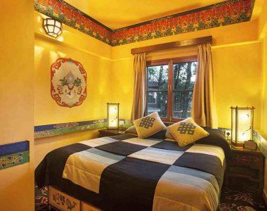 Chonor House, Dharamshala, Himachal Pradesh