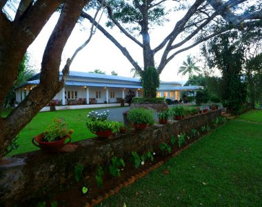 Parisons Plantation Experiences, Wayanad, Kerala