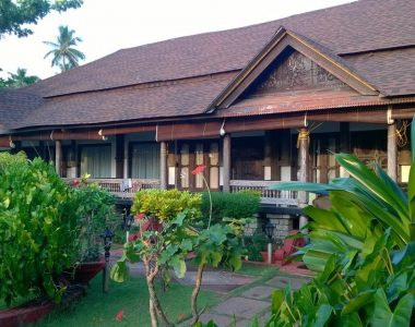 Palm Tree Heritage, Varkala, Kerala