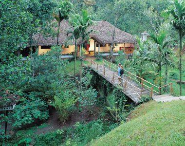 Shalimar Spice Garden, Thekkady (Periyar), Kerala
