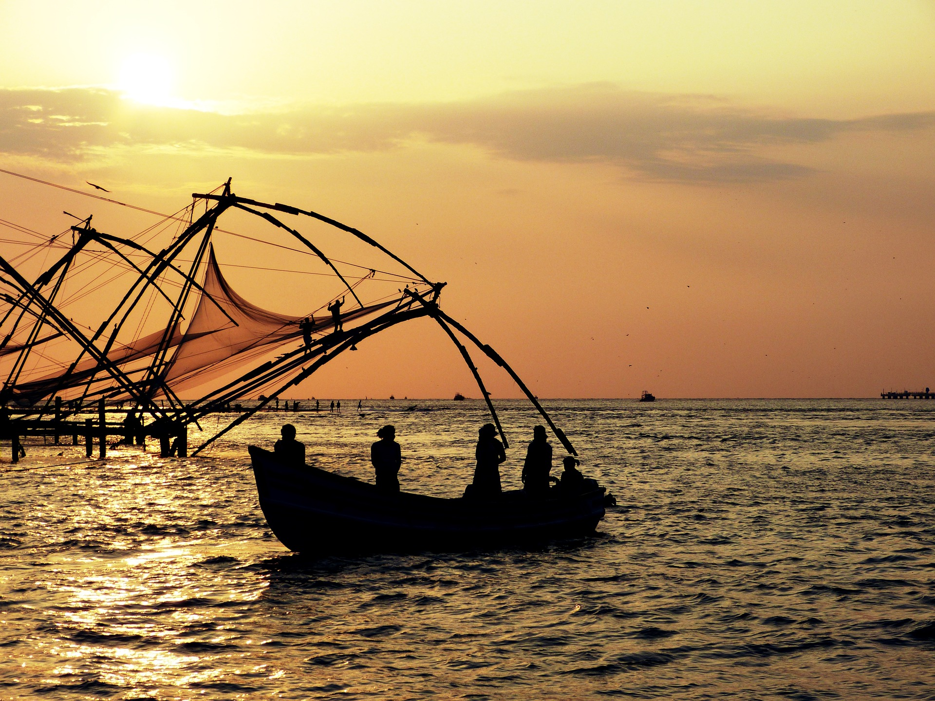 Top 10 Sites in Cochin