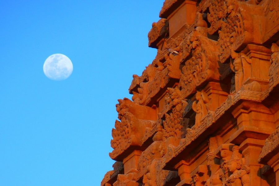 Discovering the Must-See Temples of Tamil Nadu